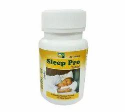 Sleep Pro Tablet