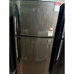 Electricity Gray Godrej RT EON 260 P 2.4 Refrigerator, Top Freezer, Double Door