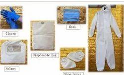 PPE Kit Economical Series 4