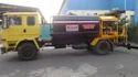 Truck Mounted Bitumen Distributor