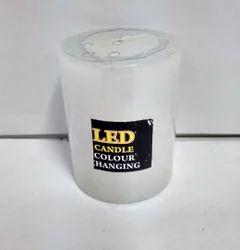 Shree LED Pillar Candle