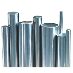 Chrome Rod for Hydraulic Cylinder