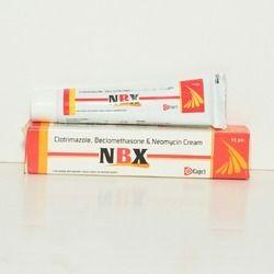Clotrimazole Betamethasone & Neomycin Cream
