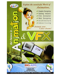 Hot Careers In Animation And VFX