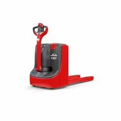 Linde T20APHP Electric Pallet Truck