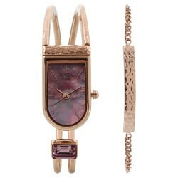 Raga Espana Magia by Titan Mother of Pearl Dial Analog Watch