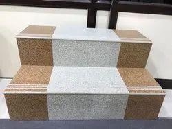 Wooden Steps Tiles