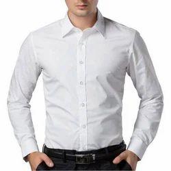 Cotton Formal Wear Mens Formal Shirt