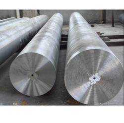 Alloy 20 Steel Round Rod