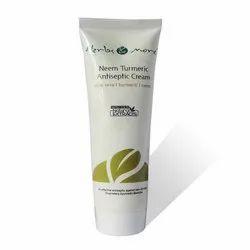 Ayurveda Neem Turmeric Antiseptic Cream
