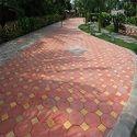 Concrete Outdoor Paver Block