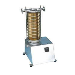 Gyratory Rotap Sieve Shaker Manufacture
