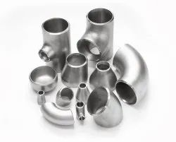 Stainless Steel 316TI Tube Fittings