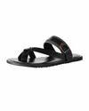 Van Heusen Black Sandals
