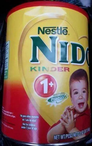 Nido Milk Powder For Babies