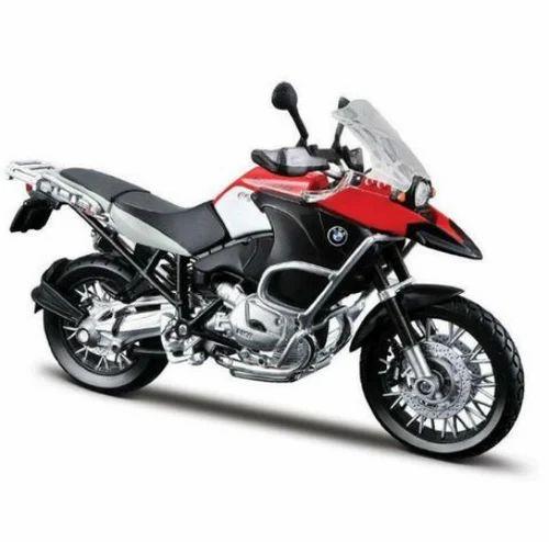 Maisto Bmw R 1200 Gs Bike Toys ब इक ट य ब इक व ल