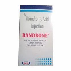 Ibandronic Acid Injection