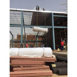 Industrial Shed Insulation Fabrics