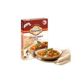 Karamat Brown Gravy Base