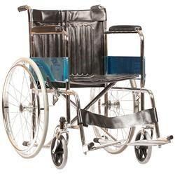 Folding Wheelchair In Kolkata West Bengal Folding