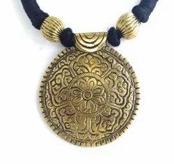 TB019 Tibetan Necklace