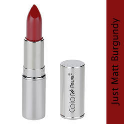 Color Fever Extra Smooth Just Matte Lipstick- S01