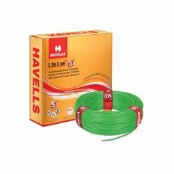 Life Line Plus S3 Hrfr Cables 1.5 Sqmm-whffdnga11x5