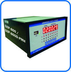 Universal Data Scanner 8 Channel
