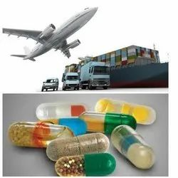 Worldwide Pharmacies Drop Ship Service
