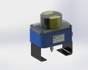 Valve Limit Switch Box