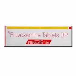Fluvoxamine Tablets BP