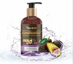 Ved Pharma Unisex Keshbindu Keratin Protein Hair Conditioner With Avocado-300Ml, Type Of Packaging: Bottle