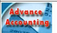 Advance Accounting Course