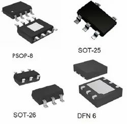DC-DC Step Down / DC-DC Step Up IC's