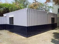 Bunkhouse Office For Multipurpose