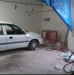 Car Wheel Repairing Services