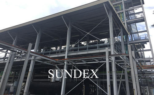 Solvent Extraction Plant and Vegetable Oil Refinery Plant