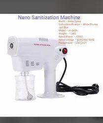 Nanofog Machine
