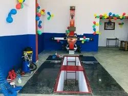 Wheel Alignment Services For Car
