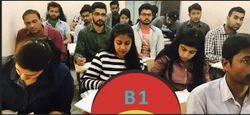 Level B1 Threshold  French Language Courses