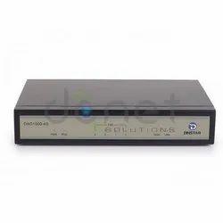 Dinstar 4 And 8 Port FXS VoIP Gateway