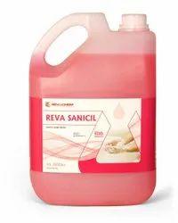 HAND WASH REVA SANICIL