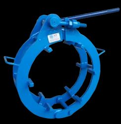 External Clamp