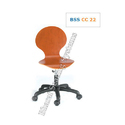Rotatable Computer Chair