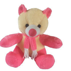 Muffler Teddy Bears