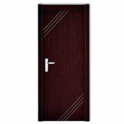 Duron PVC Door
