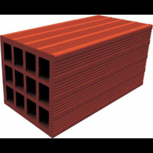 Quality Bricks: Wienerberger Porotherm Hollow Clay Bricks, Rs 90 /piece
