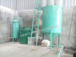 Effluent Treatment Plant 2 KLD