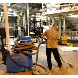 Industrial Housekeeping Services in Local