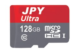 Jpy Ultra 128GB Memory Card With 6 Month Guarantee